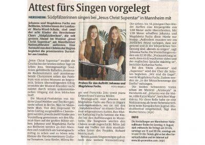 2015.07.01_Jesus Christ Superstar_Die Rheinpfalz