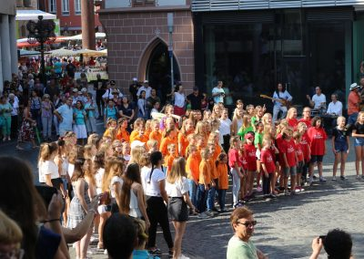 2019.08.31 Landeschorfest Mainz