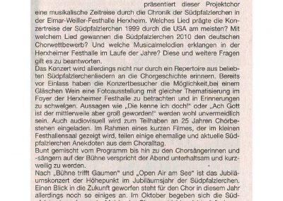 2019.09.13_Vorbericht Jubiläumskonzert_Mitteilungsblatt