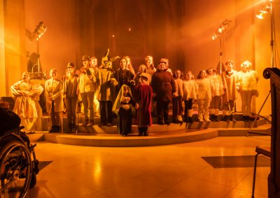 2019.12.15 Singen und Musizieren unter dem Adventskranz_2