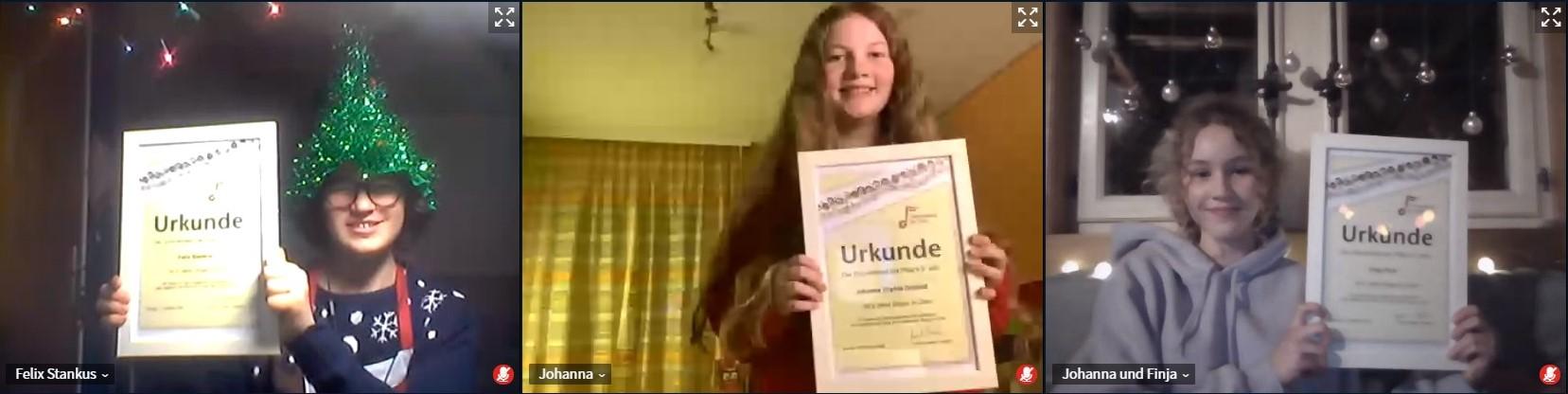 25Jahre Suedpfalzlerchen_Konzerte
